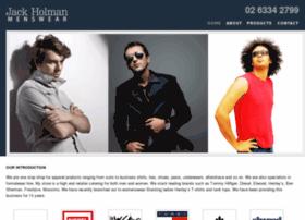 jackholmanmenswear.com.au