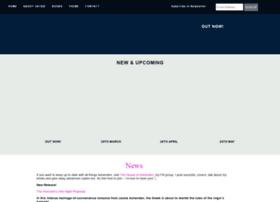 jackieashenden.com