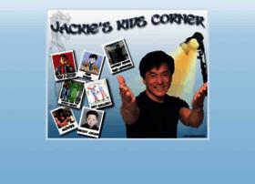 jackiechankids.com