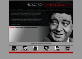 jackiegleason.com