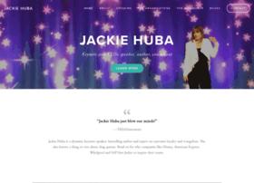jackiehuba.com