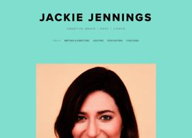 jackiejennings.com