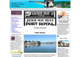 jackiemayportroyalnaples.com
