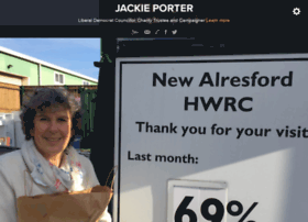 jackieporter.mycouncillor.org.uk