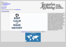 jackiewhiting.net
