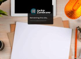 jackiezambrano.com