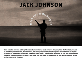jackjohnsonmusic.com