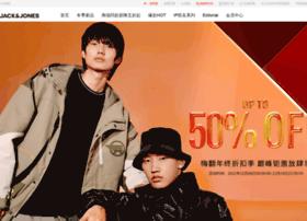 jackjones.com.cn
