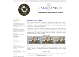 jackknight.co.uk