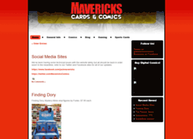 jackmavericks.com