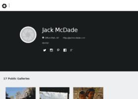 jackmcdade.photoshoot.io