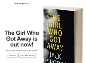 jackmcsporran.com