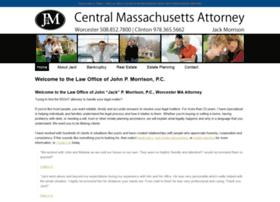 jackmorrison.com