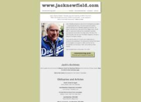 jacknewfield.com