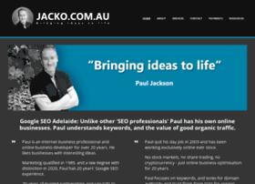jacko.com.au