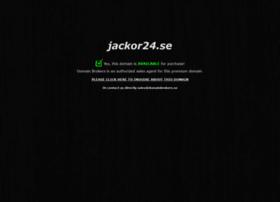 jackor24.se