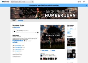 jackperejuan.bandcamp.com