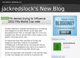 jackredslock.dateblog.com