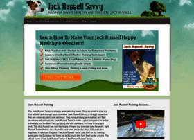 jackrussellsavvy.com