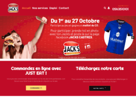 jacks-express.fr