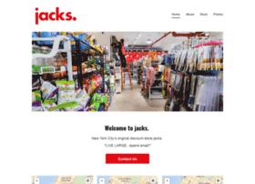 jacks99world.com