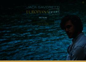 jacksavoretti.com