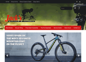 jacksbikes.com