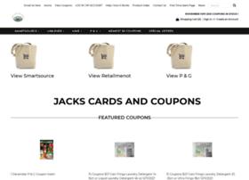 jackscardsandcoupons.com