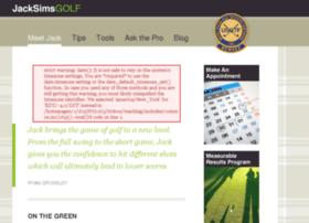 jacksimsgolf.com