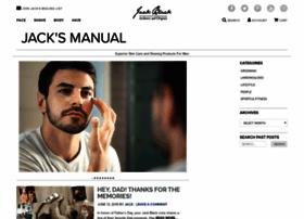 jacksmanual.com