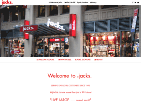 jacksnyc.com