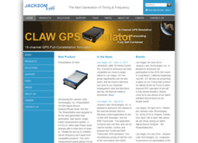 jackson-labs.com