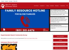 jackson.slcschools.org