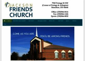 jacksonfriends.org