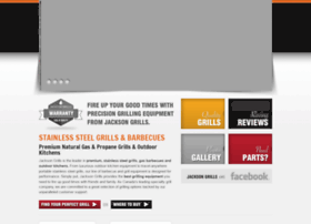 jacksongrills.com