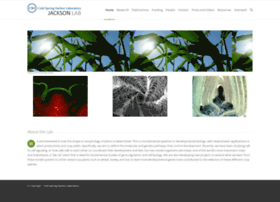 jacksonlab.cshl.edu