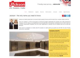jacksonlifts.com