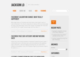 jacksonlo.com