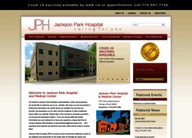 jacksonpark.com