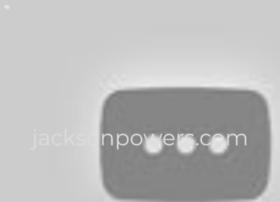 jacksonpowers.com