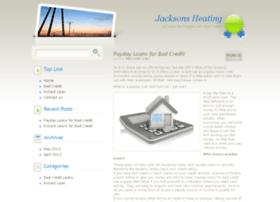 jacksonsheating.co.uk