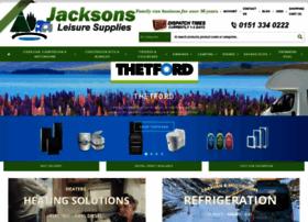 jacksonsleisure.com