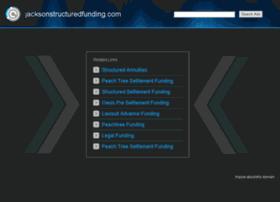 jacksonstructuredfunding.com