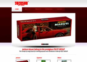 jacksontissues.com