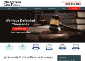 jacksonville-attorney.us