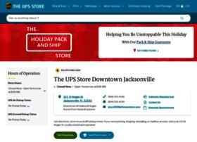 jacksonville-fl-4509.theupsstorelocal.com