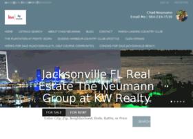 jacksonvilleflrealestateviews.com
