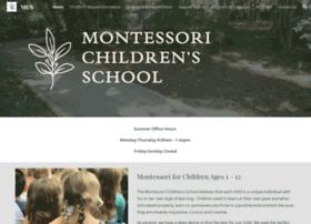 jacksonvillemontessori.com