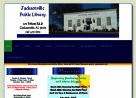 jacksonvillepubliclibrary.org