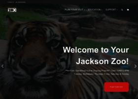 jacksonzoo.org